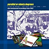 A Can of Worms [2cd set] By Parallel or 90 Degrees (2009-03-02)