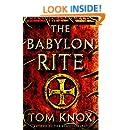 The Babylon Rite: A Novel