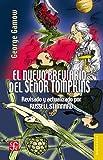 img - for El nuevo breviario del se or Tompkins (Colec. Breviarios) (Spanish Edition) book / textbook / text book