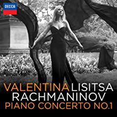 Rachmaninov: Piano Concerto No.1 in F sharp minor, Op.1 - 1. Vivace