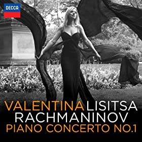 Rachmaninov: Piano Concerto No.1 in F sharp minor, Op.1 - 2. Andante