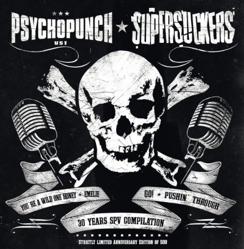 30 Years Spv Compilation