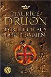 Der Fluch aus den Flammen - Maurice Druon