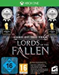 Lords of the Fallen - Game of the Yea...