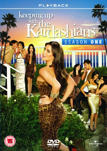Coverbild: Keeping Up With The Kardashians - Season 1