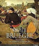 Masters of Art: Bruegelpieter Bruegel (Masters of Netherlandish Art)