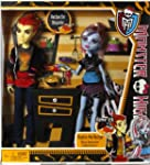 Mattel BBC82 Monster High - Classroom...