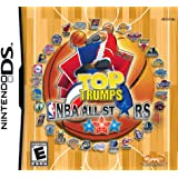 Top Trumps NBA All Stars - Nintendo DS