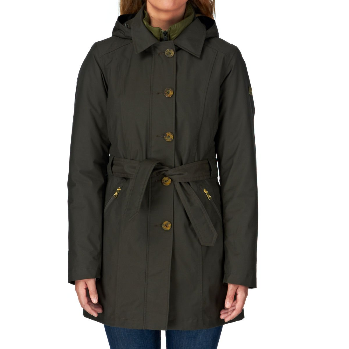 The North Face Riverdale Trench Triclimate Jacket Women kaufen