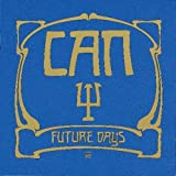 Future Days by Can [Music CD]