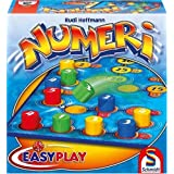 """Schmidt Spiele 49007 - Easy Play: Numerivon """"Schmidt Spiele"""""""