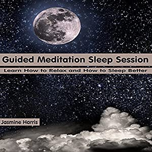 Guided Meditation Sleep Session Speech