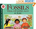 Fossils Tell of Long Ago (Let's-Read-...