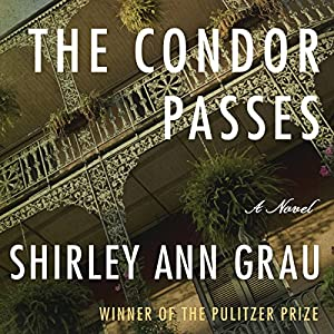 The Condor Passes Audiobook