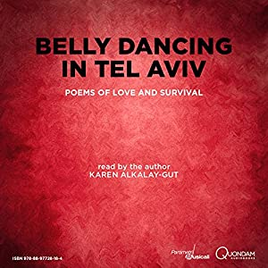 Belly Dancing in Tel Aviv Audiobook