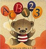 echange, troc Marie-Françoise Péters - ABC 1 2 3
