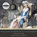 Vanity Fair [Tantor] Audiobook by William Makepeace Thackeray Narrated by Wanda McCaddon