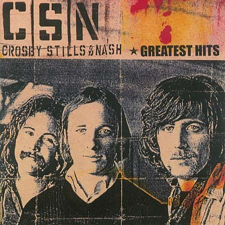 Crosby, Stills & Nash - Rock and Roll Hall of Fame Volume 4: 1996-1997 - Zortam Music
