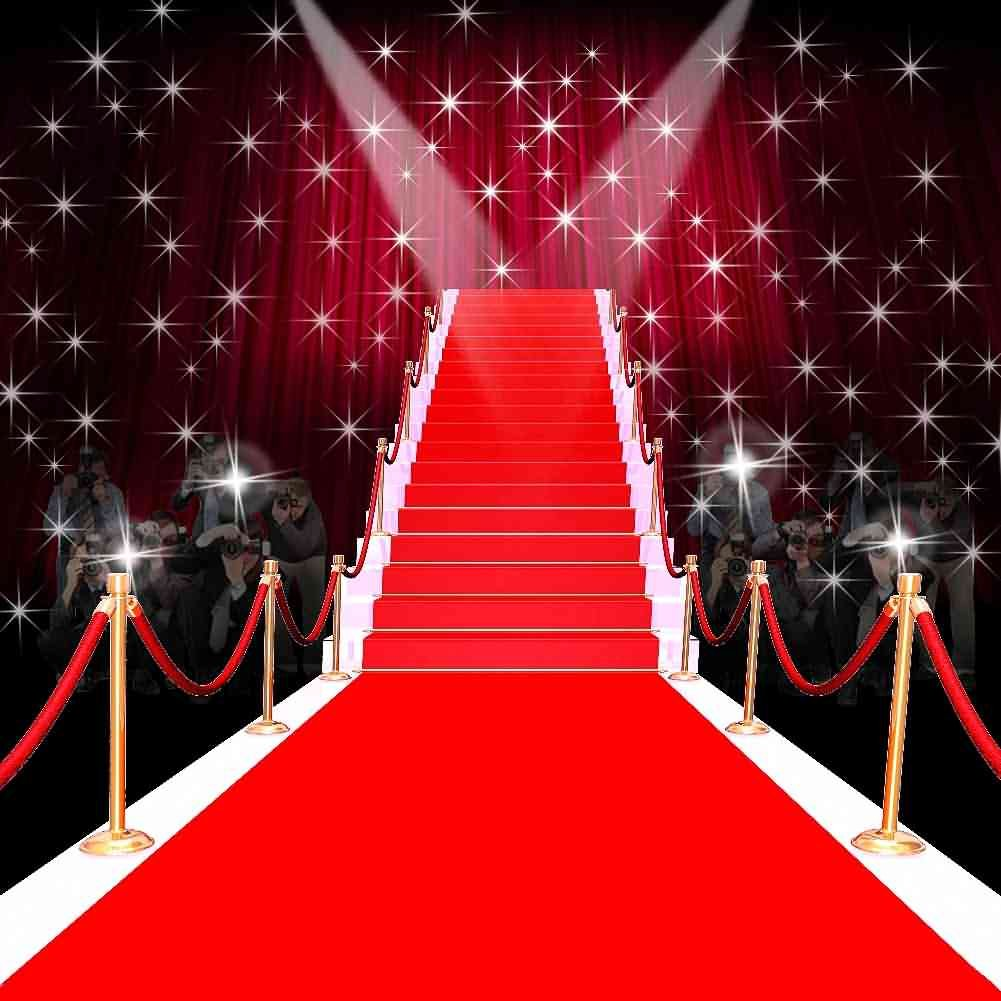 the gallery for  gt  real hollywood red carpet background prom clipart for facebook prom clipart png