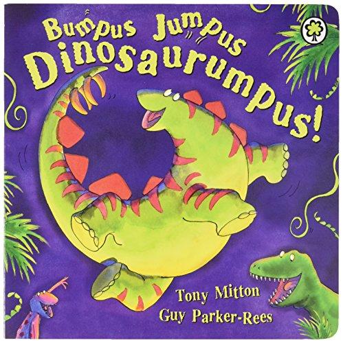 Bumpus Jumpus Dinosaurumpus