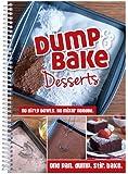 Dump & Bake Desserts