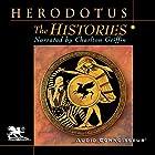 The Histories: The Persian Wars Hörbuch von  Herodotus, A. D. Godley Gesprochen von: Charlton Griffin