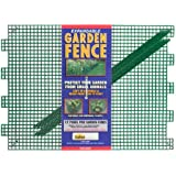 Crafted Products Garden Fence Pro Kit