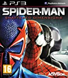 Spider-Man: Shattered Dimensions (PS3)