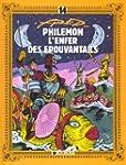 Phil�mon, tome 14 : L'Enfer des �pouv...