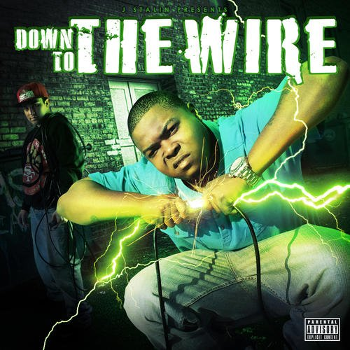 J. Stalin Presents - Down To The Wire