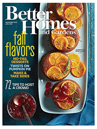better homes and gardens is the vibrant down to earth guide for the