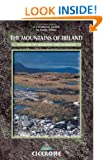 The Mountains of Ireland: A Guide to Walking the Summits