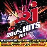 echange, troc Compilation, The Black Eyed Peas - Nrj 200% Hits 2011 /Vol.2 (2 CD)
