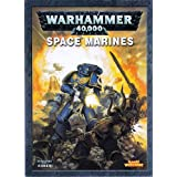 Codex Space Marinesby Games Workshop