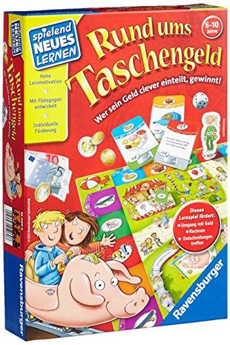 Ravensburger-25060-Rund-ums-Taschengeld
