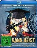 Image de Bank Heist ( Aka Graduation) [Blu-ray] [Import allemand]