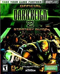 Dark Reign 2 Maps