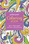 Pocket Posh Coloring Book: Art Therap...