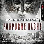 Purpurne Rache | Jean-Christophe Grangé