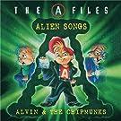 A-Files: Alien Songs