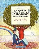 """Afficher """"La Quête d'Hassan de Samarkand"""""""