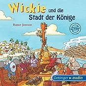 Wickie und die Stadt der Könige | Runer Jonsson