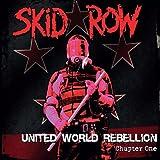 United World Rebellion - Chapter One [VINYL]
