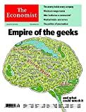 The Economist [UK] July 25 - 31 2015 (単号)