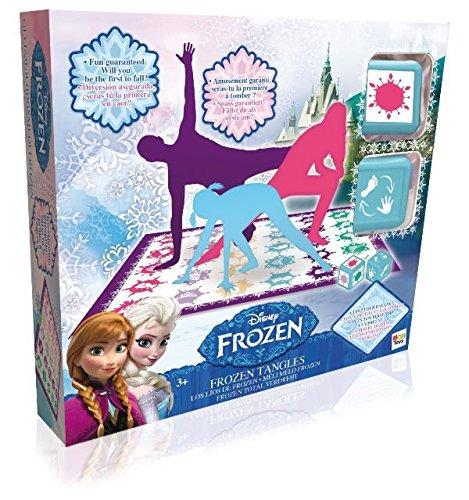 IMC Toys 16170 - Frozen Gioco Tangles