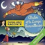 Aladin et la lampe merveilleuse | Marlène Jobert