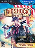 Bioshock Infinite: Premium Edition - Playstation 3