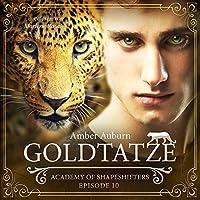 Goldtatze Hörbuch