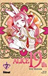Alice 19th Tome 7 par Watase