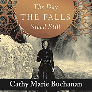 The Day the Falls Stood Still Audiobook